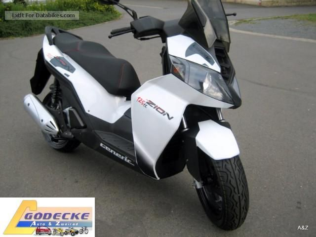 moto scooter generic