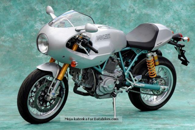2010 Ducati  Paul Smart - Place Bid Motorcycle Sports/Super Sports Bike photo