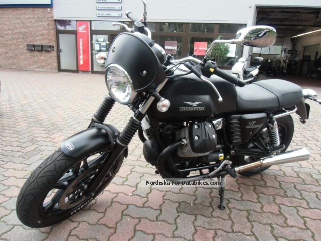 2012 Malaguti  V7 Motorcycle Motorcycle photo