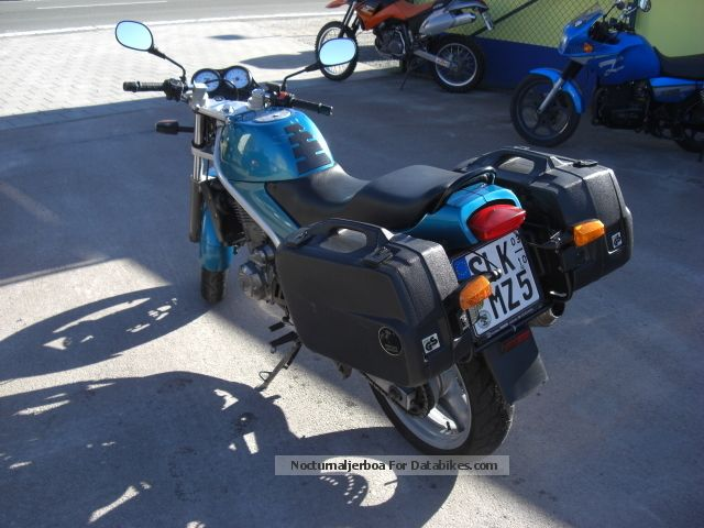 Mz Bikes and ATVs (With Pictures)