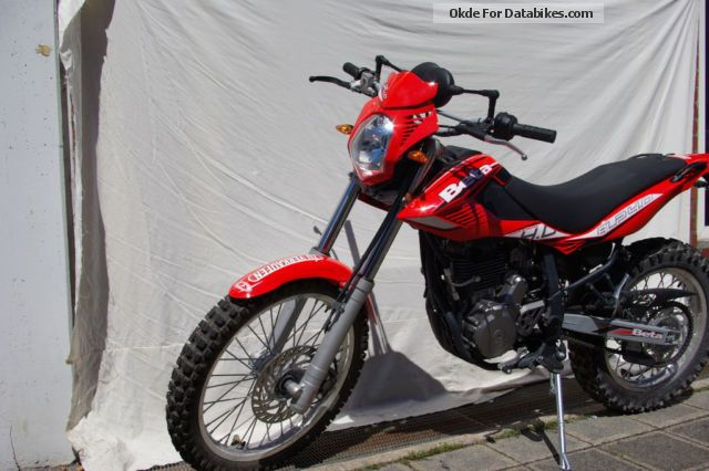 2013 Beta  Alp 4.0 Enduro Motorcycle Enduro/Touring Enduro photo