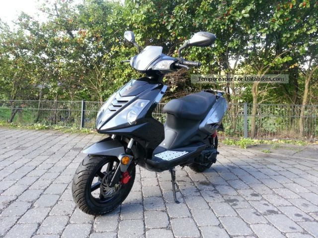 2012 Explorer  GT Motorcycle Motor-assisted Bicycle/Small Moped photo