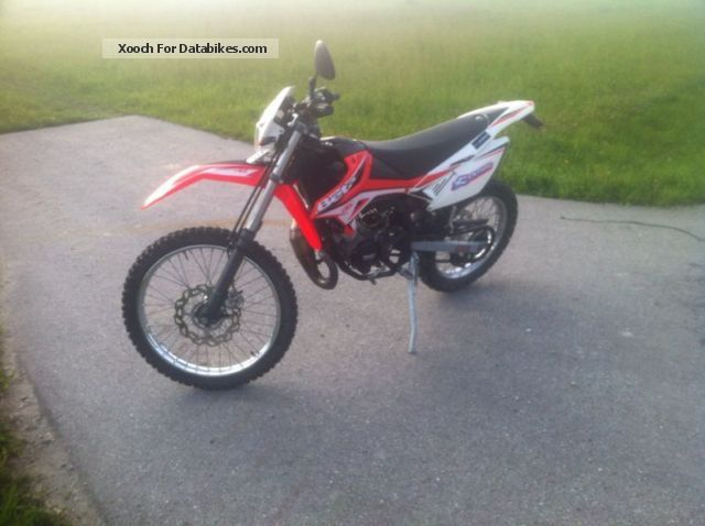 2012 Beta  RR 50 Motorcycle Motor-assisted Bicycle/Small Moped photo