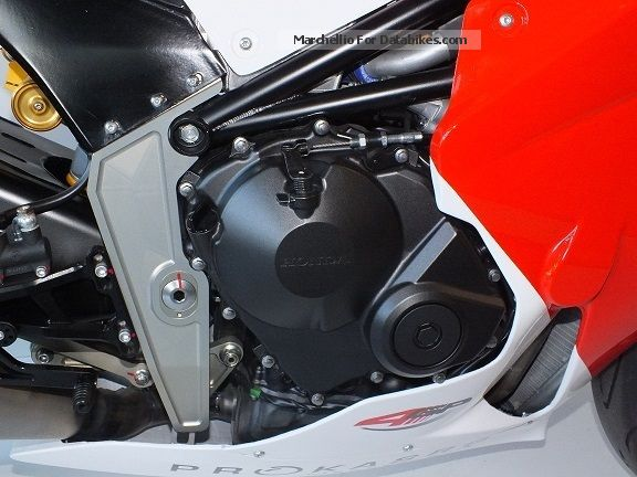 Bimota Bikes and ATVs (With Pictures)