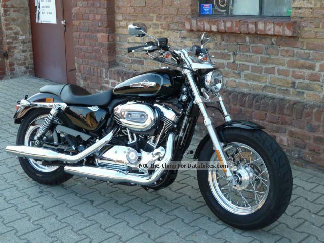 Harley Davidson  Harley-Davidson XL1200C 2012 Chopper/Cruiser photo