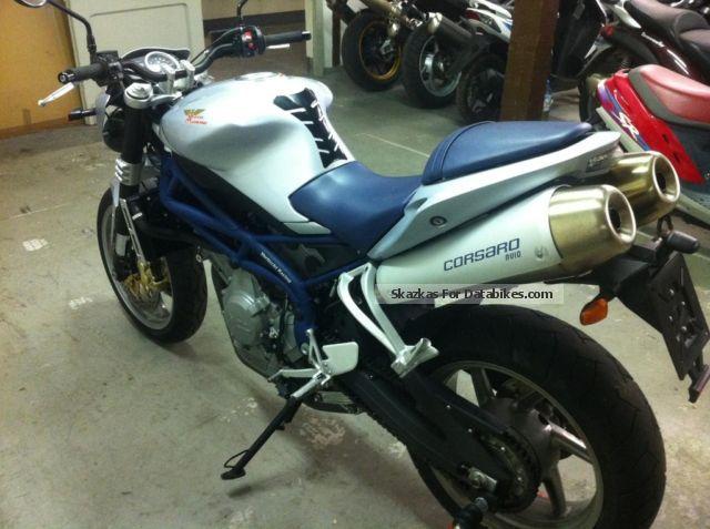 2010 moto morini corsaro 1200 avio. Black Bedroom Furniture Sets. Home Design Ideas
