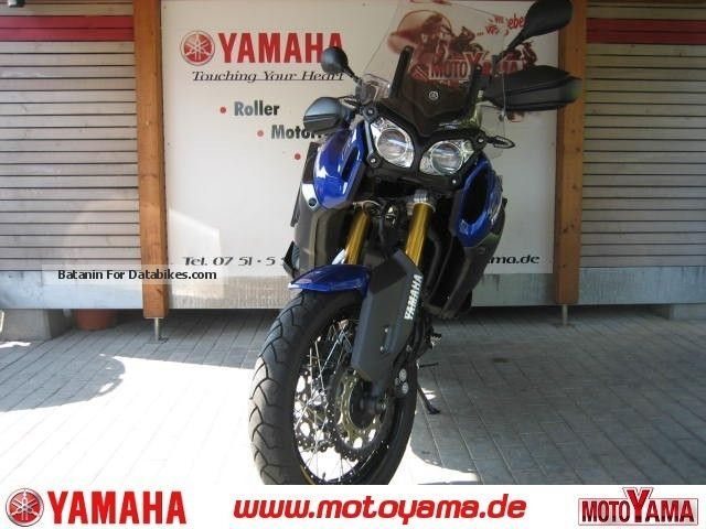 2013 yamaha xt1200zabs 2013 top case warranty world crosser for Yamaha motorcycle warranty