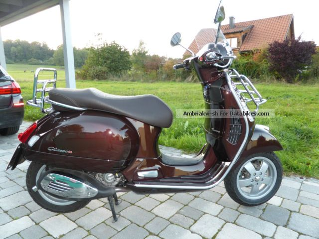 2013 vespa gts 300 touring. Black Bedroom Furniture Sets. Home Design Ideas