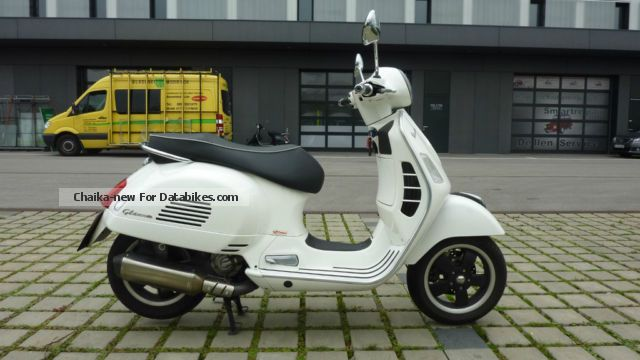 2013 vespa gts 300 super remus exhaust excellent condition. Black Bedroom Furniture Sets. Home Design Ideas