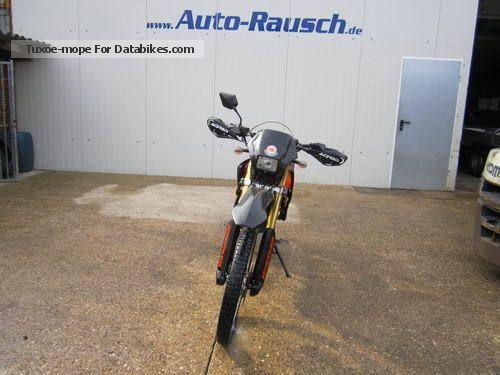 2007 Kreidler  125cc Motorcycle Lightweight Motorcycle/Motorbike photo