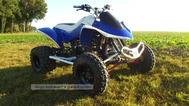 Gasgas  HP450 wild 2004 Quad photo