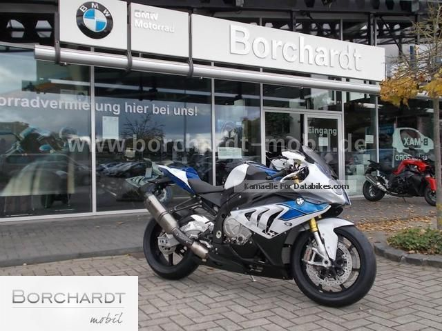 2012 BMW  HP 4 Motorcycle Motorcycle photo