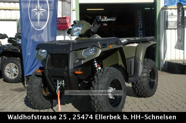 Polaris Bikes And Atv U0026 39 S  With Pictures