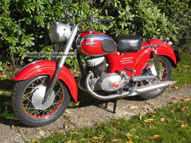 2012 Other  Sparta 250 SL Motorcycle Motorcycle photo