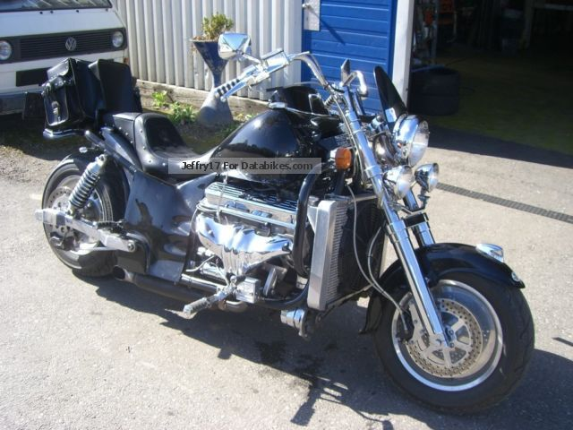 2004 Other  boss hoss Motorcycle Chopper/Cruiser photo