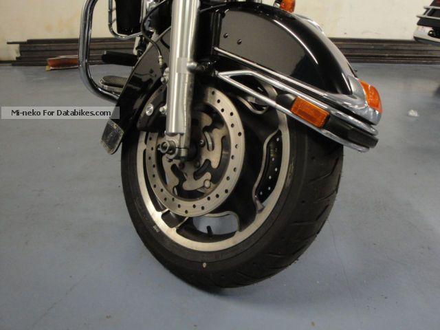 2011 Harley Davidson Harley