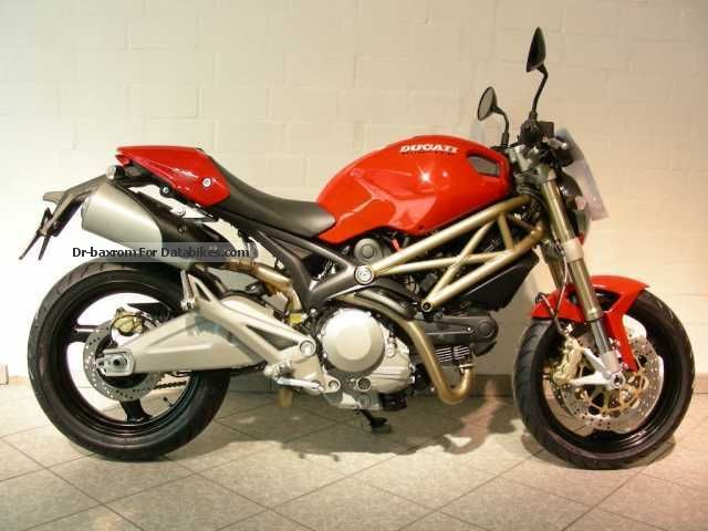 2013 Ducati  Anniversary Monster 696 ABS 35KW Motorcycle Motorcycle photo