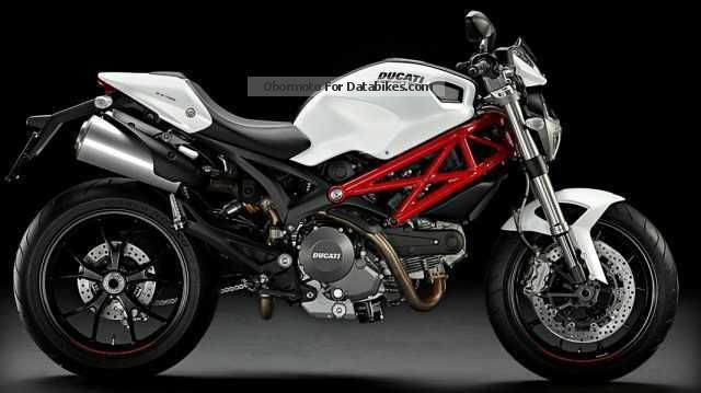 2013 Ducati  Monster 796 from the dealer Motorcycle Motorcycle photo