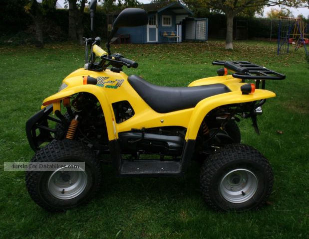 2013 adly 50 atv quad street legal. Black Bedroom Furniture Sets. Home Design Ideas