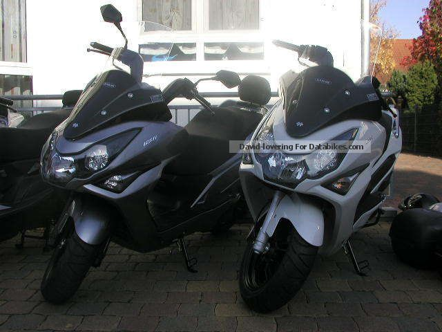 2012 Daelim  S 3 now already buy winter bargain price Motorcycle Scooter photo