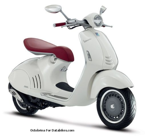 Vespa  946 Special model available now 2012 Scooter photo