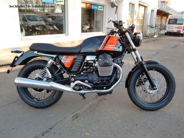 2013 moto guzzi v 7 special model 2013 new 35kw. Black Bedroom Furniture Sets. Home Design Ideas