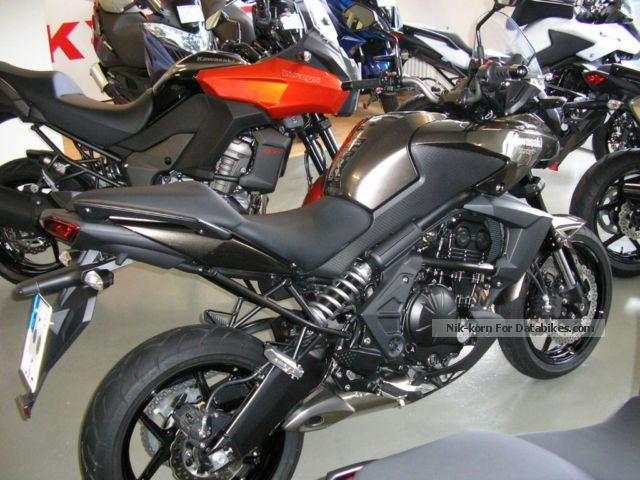 2013 kawasaki versys 650 abs. Black Bedroom Furniture Sets. Home Design Ideas