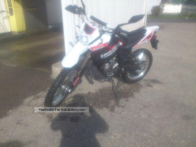 2011 Generic  Trigger Motorcycle Enduro/Touring Enduro photo