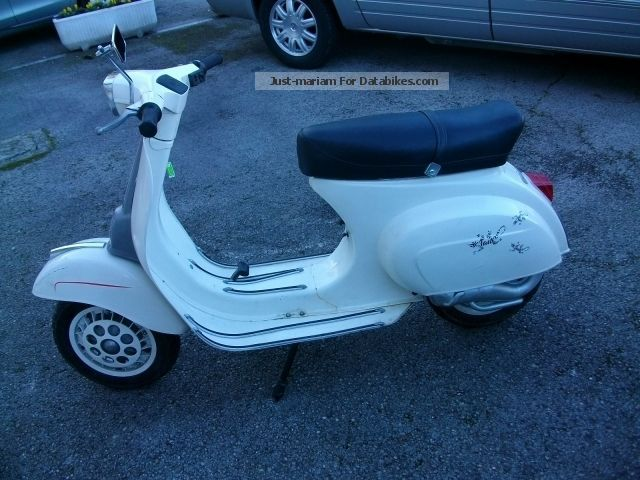 1979 Piaggio  50 CC 4 MARCE Motorcycle Other photo
