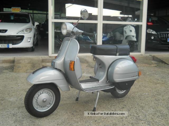 Piaggio  VESPA PX 150 \ 1982 Other photo