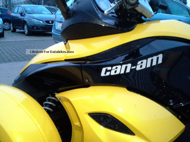 2008 can am rotax 990 roadster spider 2008 can am spyder service manual 2008 Can-Am Spyder GS