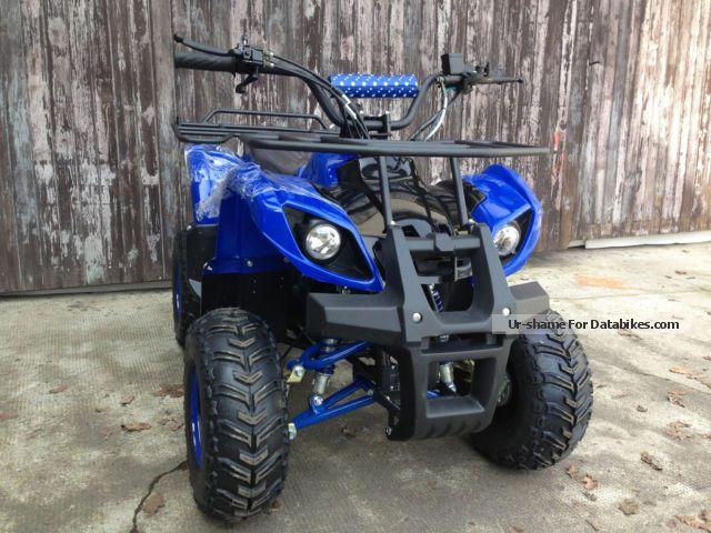 Other  quad 110cc Hummer 7 \ 2012 Quad photo