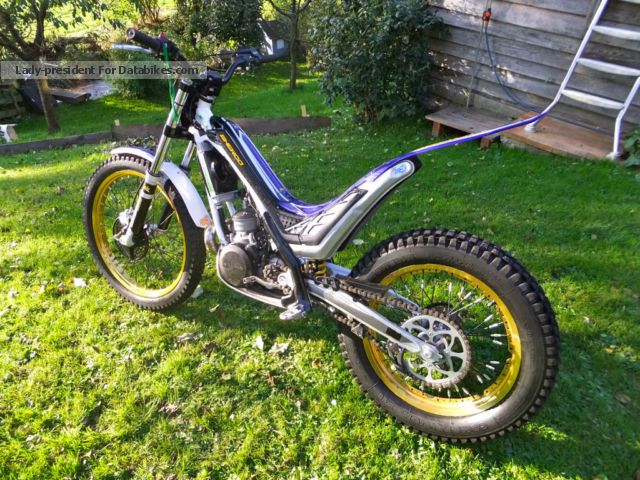 Sherco  125 ST 2011 Other photo