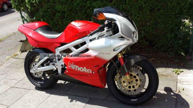 1999 Bimota  BB1 - Pami Motorcycle Sports/Super Sports Bike photo
