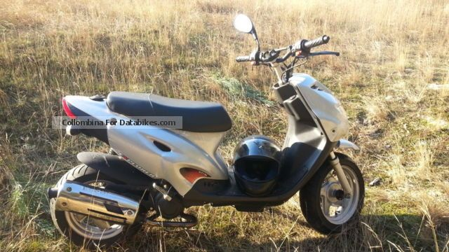 2007 Generic  explorer Motorcycle Motor-assisted Bicycle/Small Moped photo