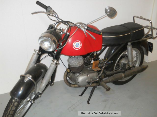 Hercules  K 103 1962 Vintage, Classic and Old Bikes photo