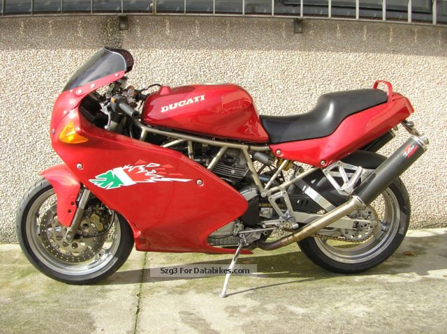 2012 Ducati  SR 2800 Motorcycle Sports/Super Sports Bike photo