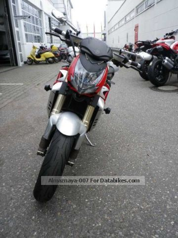 MV Agusta Bikes and ATVs (With Pictures)
