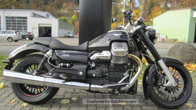 2013 Moto Guzzi  California 1400 Custom, ABS, MGCT, cruise control Motorcycle Chopper/Cruiser photo
