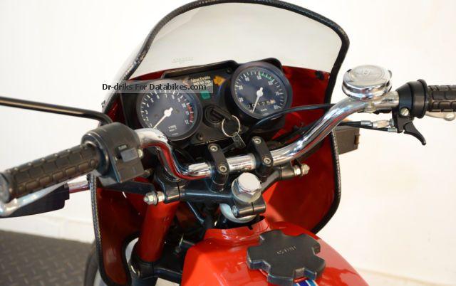 Mopeder & delar: Zundapp CS-50 1984