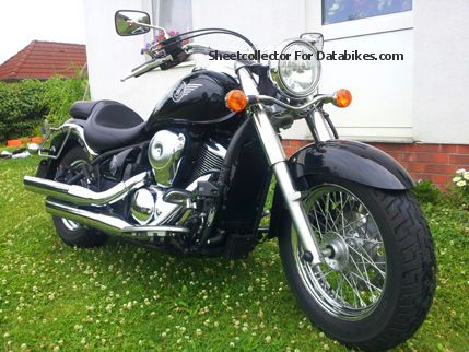 2013 Kawasaki  VN900 Motorcycle Chopper/Cruiser photo