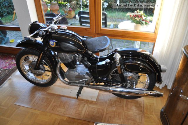 2012 NSU  MAX SUPER PERFECT LIKE NEW Motorcycle Motorcycle photo