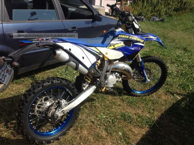 husaberg bikes and atv 39 s with pictures. Black Bedroom Furniture Sets. Home Design Ideas