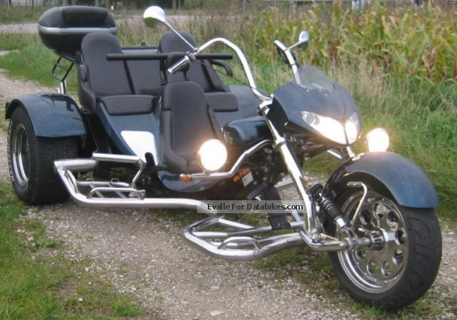 trike vehicles with pictures page 3. Black Bedroom Furniture Sets. Home Design Ideas