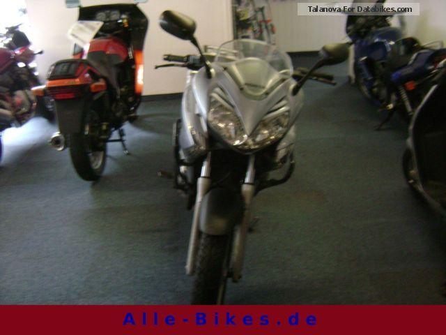 2009 Honda  XL 125 Motorcycle Motorcycle photo