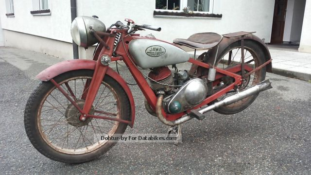 Jawa  250 Special Special Bj.1937 ready to ride! 1937 Vintage, Classic and Old Bikes photo