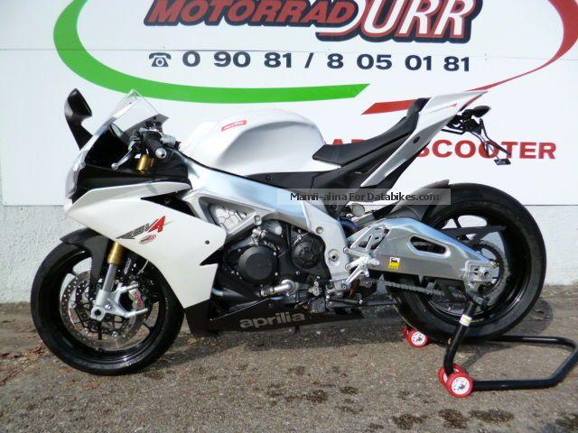 Aprilia  RSV 4 R APRC 2013 ABS 0.0% 2012 Sports/Super Sports Bike photo