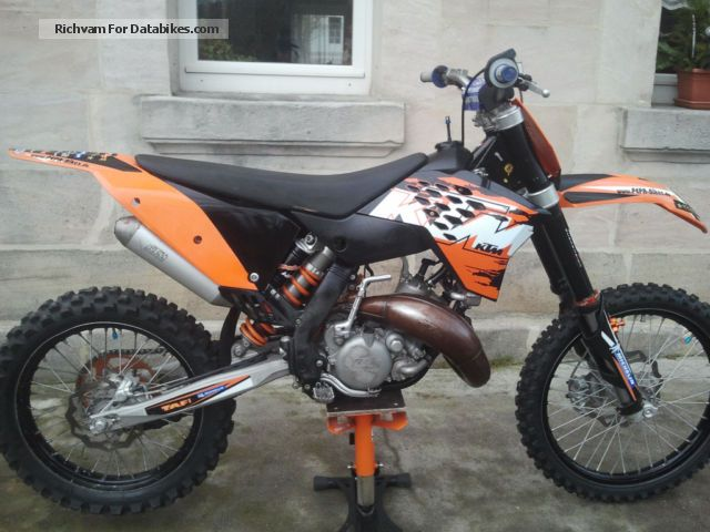 2008 ktm sx 125 model 2008 very good condition. Black Bedroom Furniture Sets. Home Design Ideas
