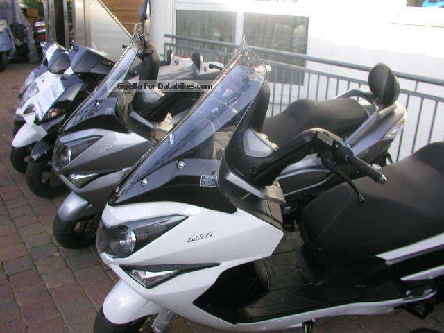 2012 Daelim  S 3 now buy Bargain Top offer Motorcycle Scooter photo