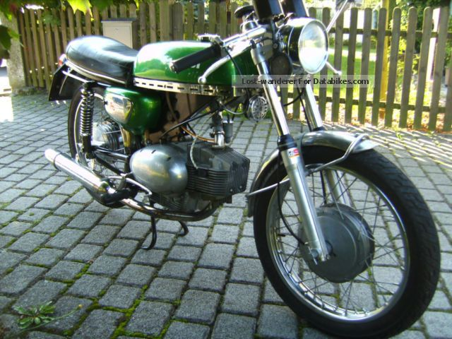 Benelli  250 Sport Special 1974 Vintage, Classic and Old Bikes photo